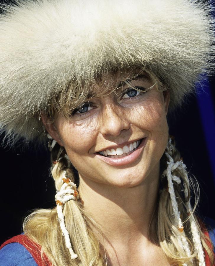 Фото №1 - Мисс мира: Дания. Королева северных морей