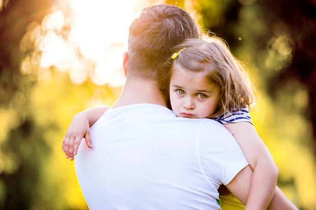 Фото №1 - Чувствительный ребенок: какой он на самом деле?