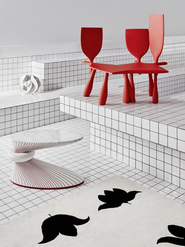 Фото №3 - Тренд: коллекционный дизайн— в массы!
