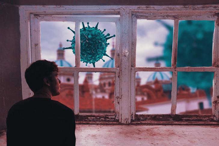 Фото №1 - Ученые назвали четыре сценария окончания пандемии коронавируса
