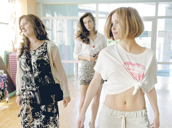 Фото №2 - Лукерья Ильяшенко: «Я – толстая»