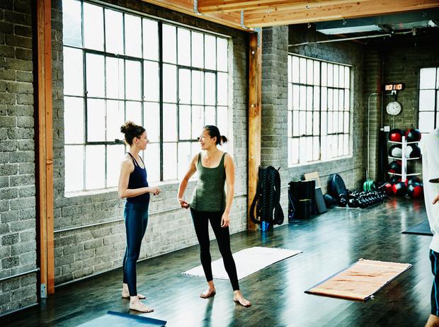 Фото №5 - 5 популярных упражнений, которые стоит забыть