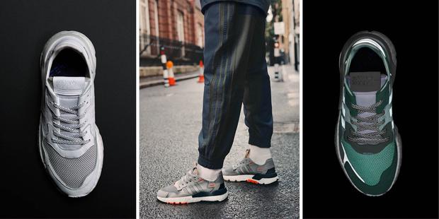 Фото №4 - Что купить: 3 пары новых кроссовок и кед, на которые стоит обратить внимание этой весной
