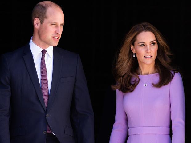 Фото №1 - Страх принца: почему Уильям так долго не женился на Кейт на самом деле