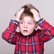 Какой уровень стресса испытывает ваш ребенок?