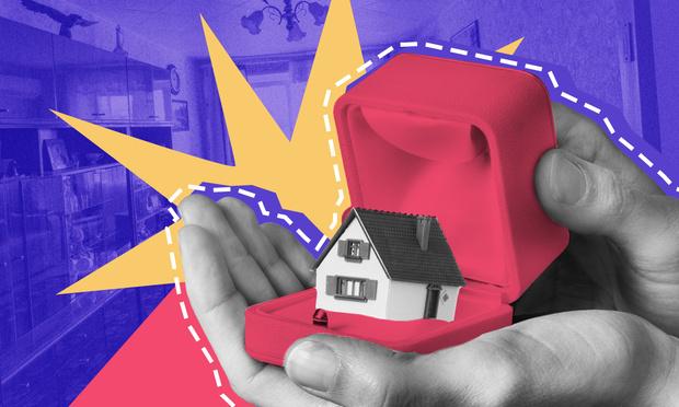 Фото №1 - Щедро и по закону: дарение недвижимости в вопросах и ответах