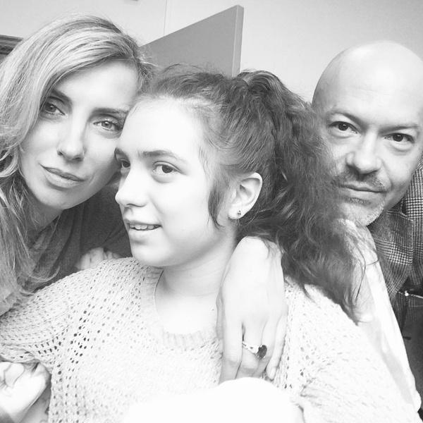 Фото №1 - «Вернулась из-за рубежа, окончив курс лечения»: дочь Федора и Светланы Бондарчук находится в России