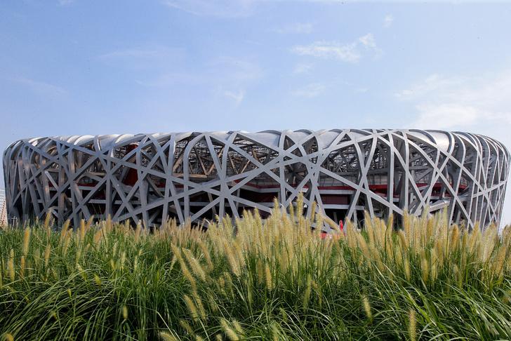 Фото №11 - Стадионы в забвении: 5 городов с заброшенными олимпийскими объектами