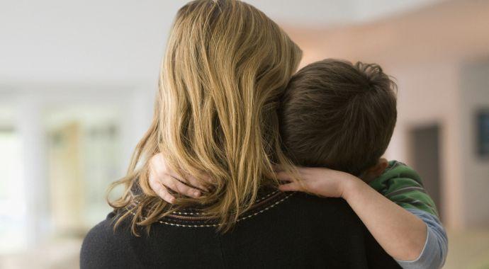 Доверять ли материнской интуиции?