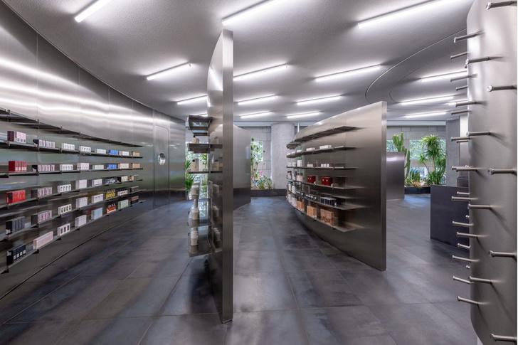 Фото №6 - Косметический бутик Harmay в Китае