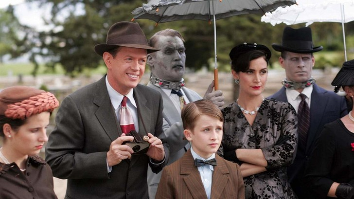 Фото №20 - 20 лучших фильмов про зомби: старых, новых и малоизвестных