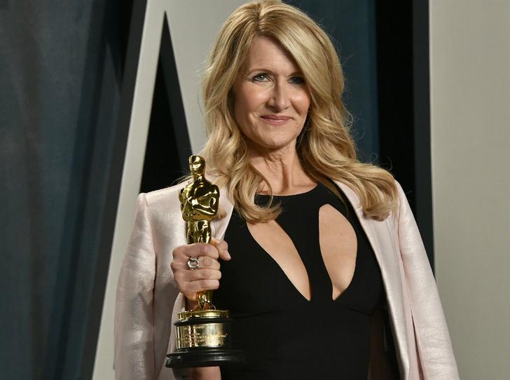 Фото №8 - Самый предсказуемый «Оскар» в истории: главное о прошедшей церемонии