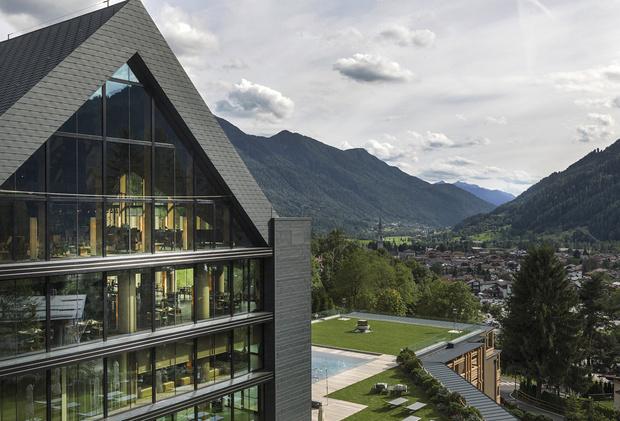 Фото №13 - Спа-отель Lefay в Доломитовых Альпах