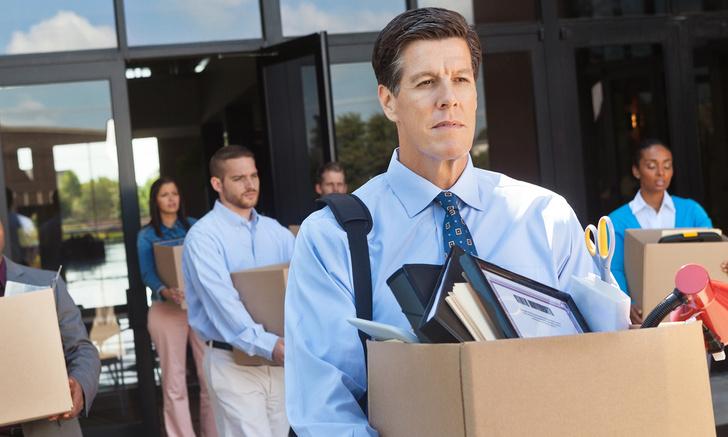 Фото №1 - Это оптимизация: 5 самых массовых увольнений в крупных компаниях, не считая случая Xsolla