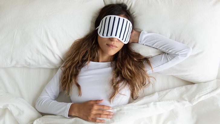Фото №1 - Что может о вас рассказать одежда, в которой вы спите