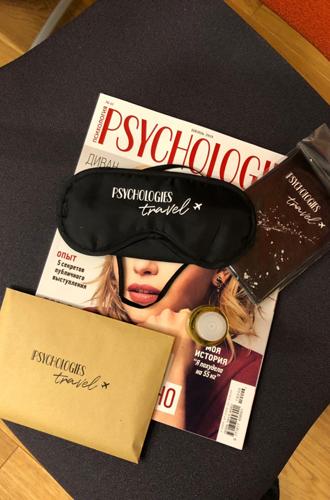 Фото №3 - Полезное путешествие c Psychologies в Карелию
