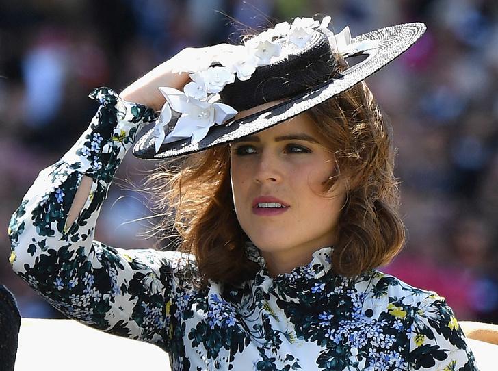 Фото №2 - Почему BBC отказывается от трансляции свадьбы принцессы Евгении