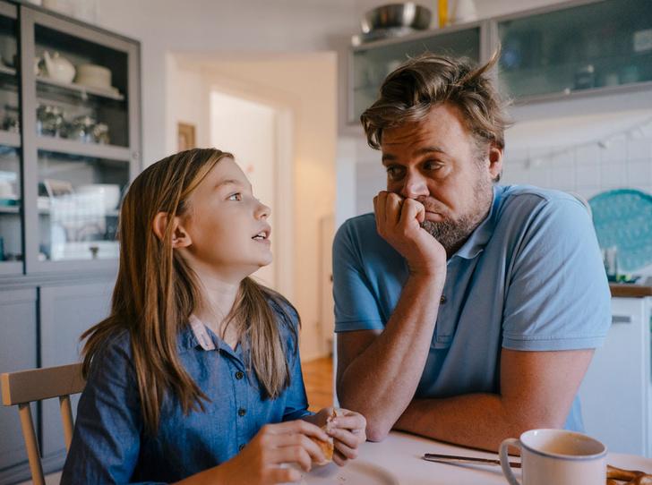 Фото №2 - Опять двойка: как помочь ребенку поверить в себя после неудачи