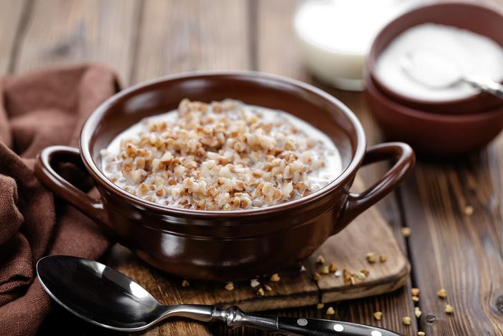 Фото №2 - Завтрак для детей: 7 вариантов полезного завтрака для дошкольника