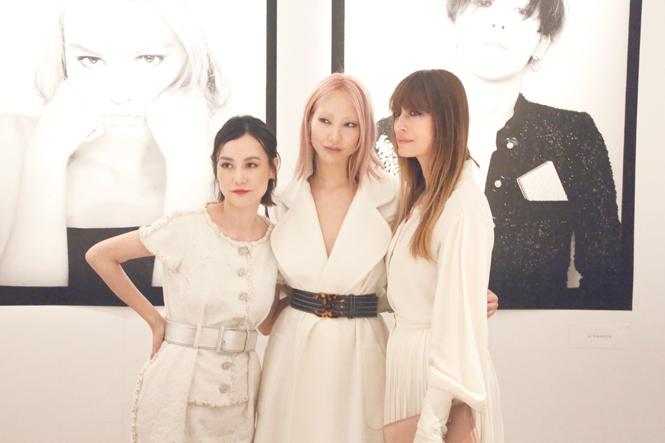 Фото №9 - Уроки истории: в Сеуле открылась выставка, посвященная Chanel