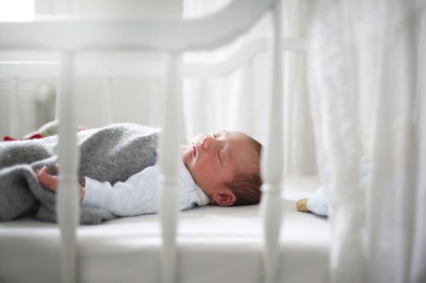 Фото №1 - Зимний дворец: как наладить оптимальный климат в квартире для малыша?