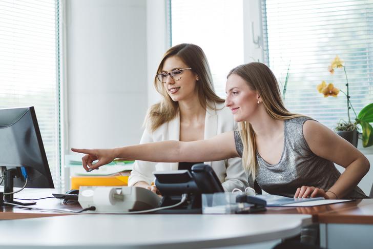 Фото №3 - Как взаимодействовать с начальником, который моложе вас
