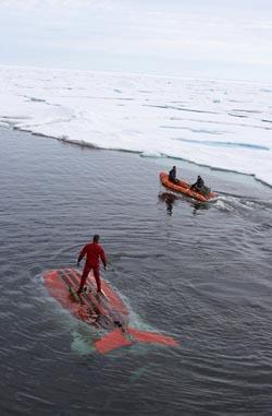 Фото №4 - 4300 метров подо льдом