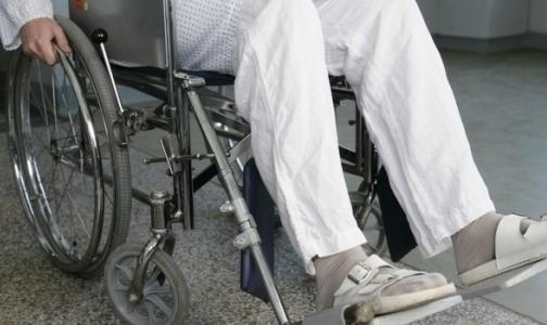 Фото №1 - Почему инвалиды Петербурга боятся пользоваться отечественными протезами