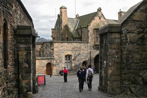 Фото №3 - Неприступное сердце Шотландии