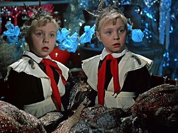 Фото №1 - 8 культовых советских фильмов, которые стоит показать ребенку