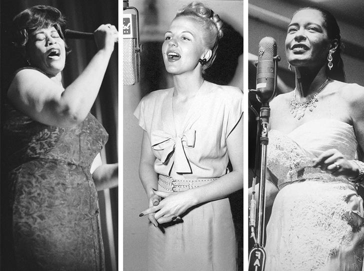 Фото №1 - Первые леди джаза: 5 культовых исполнительниц и их главные хиты