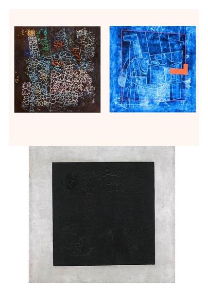 Фото №2 - 10 известных картин, под которыми скрываются совершенно другие произведения