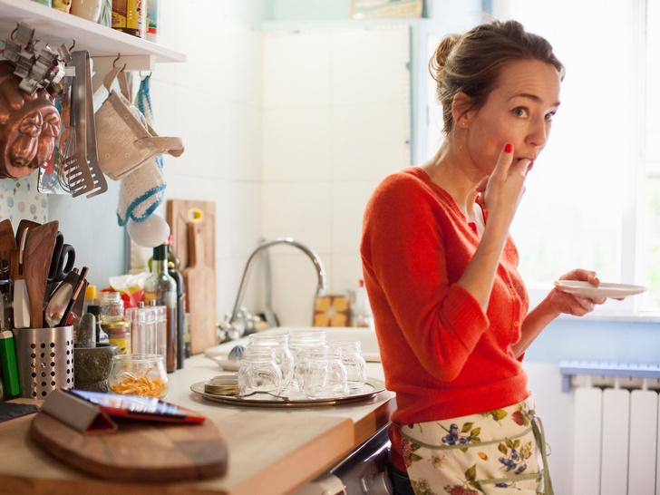 Фото №5 - 7 вредных мифов о питании, которые портят вам жизнь