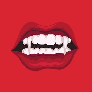 Фото №2 - Тест: Выбери клыки и узнай, какая цитата из «Дневников вампира» опишет твой февраль