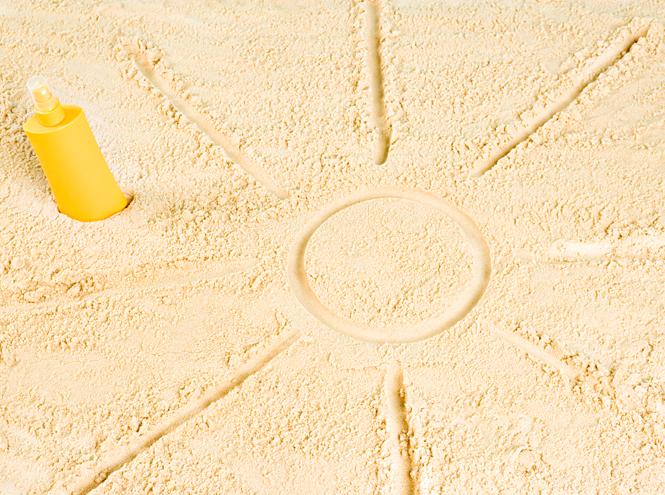 Фото №12 - Защита от солнца: типичные ошибки (и как их исправить)