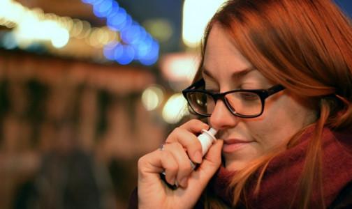 Фото №1 - Профессор ЛорНИИ: Чтобы насморк не стал хроническим, берегите «носовой механизм»