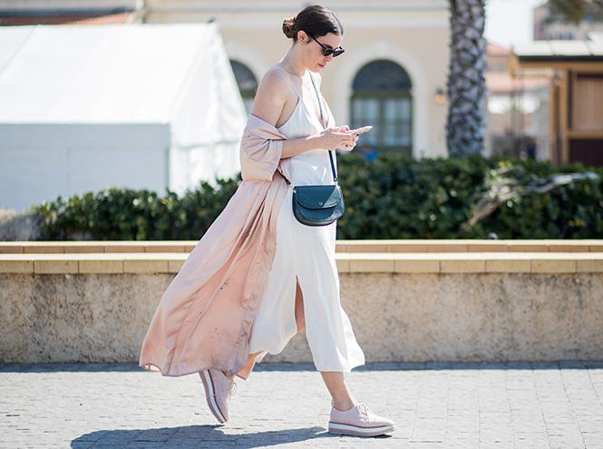 Фото №72 - 10 самых модных платьев лета 2018