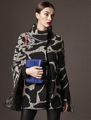 Фото №2 - Съемки Marie Claire номинированы на Ли-Лу Fashion Awards