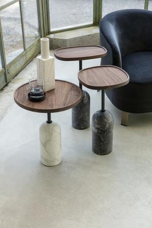 Фото №8 - Вечные ценности: новая коллекция мебели Porada