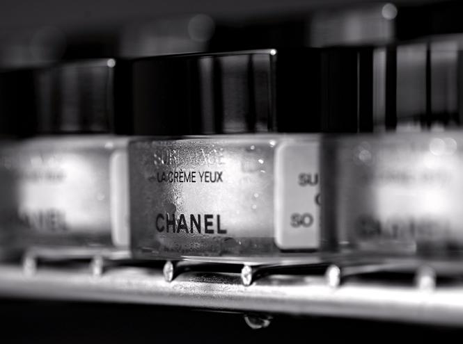 Фото №10 - Самые дорогие косметические средства: Sublimage от Chanel
