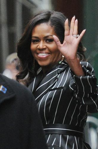 Фото №3 - Почему Мишель Обама стала бы отличной наставницей для Меган Маркл