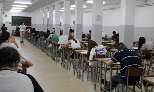 Фото №1 - Ученые: Вернувшиеся на учебу студенты могут «поднять» заболеваемость коронавирусом на 20%