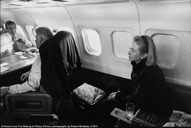Фото №22 - Малоизвестная Хиллари Клинтон: 5 фактов из жизни бывшей Первой леди
