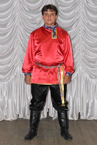 Фото №13 - В Ульяновске выберут «Мистера Этно – 2015»
