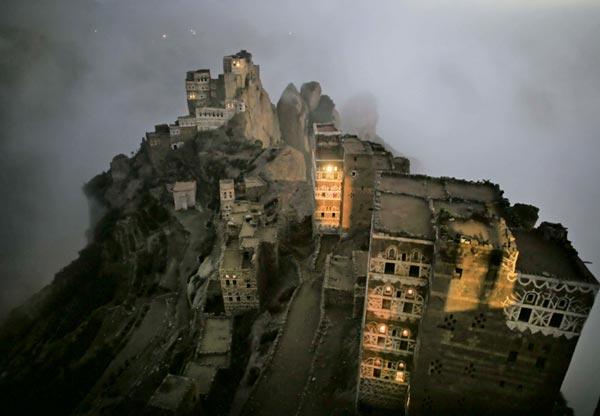 Фото №1 - Крестьянские крепости