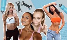 Фитнес на карантине: 7 лучших тренировок моделей и блогеров