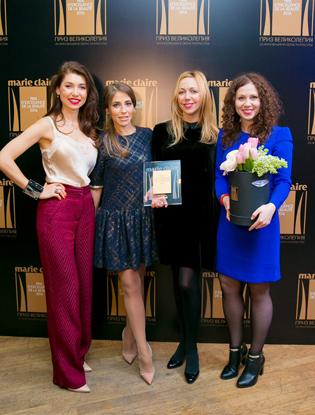 Фото №7 - Событие года: Prix d'Excellence de la Beauté 2016