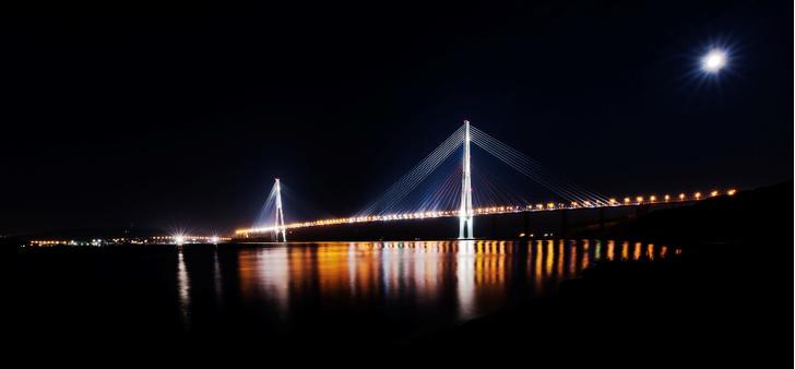 Фото №4 - Через время, через расстояния: 11 мостов-рекордсменов со всего света