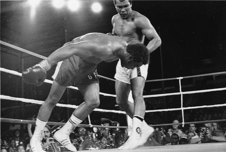 Фото №1 - Али акбар! История жизни великого боксера Мохаммеда Али