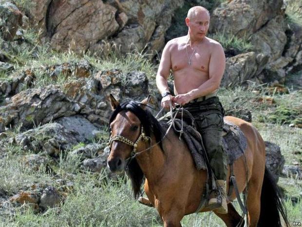 Фото №7 - Ким Чен Ын заехал на коне на священную гору, и эти фотографии обещают стать молниеносным мемом